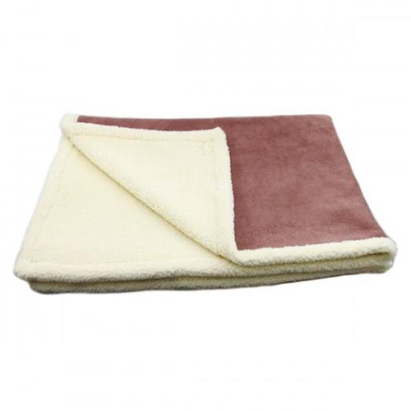 Earthbound Shepa Fleece Blanket