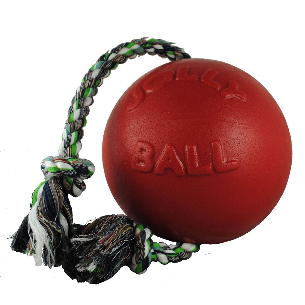 Jolly Ball Romp-n-Roll