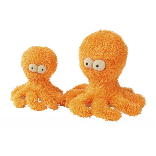 Sir Legs-A-Lot Octopus