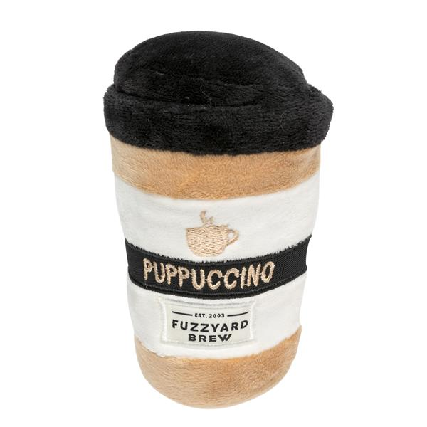 Puppuccino Coffee