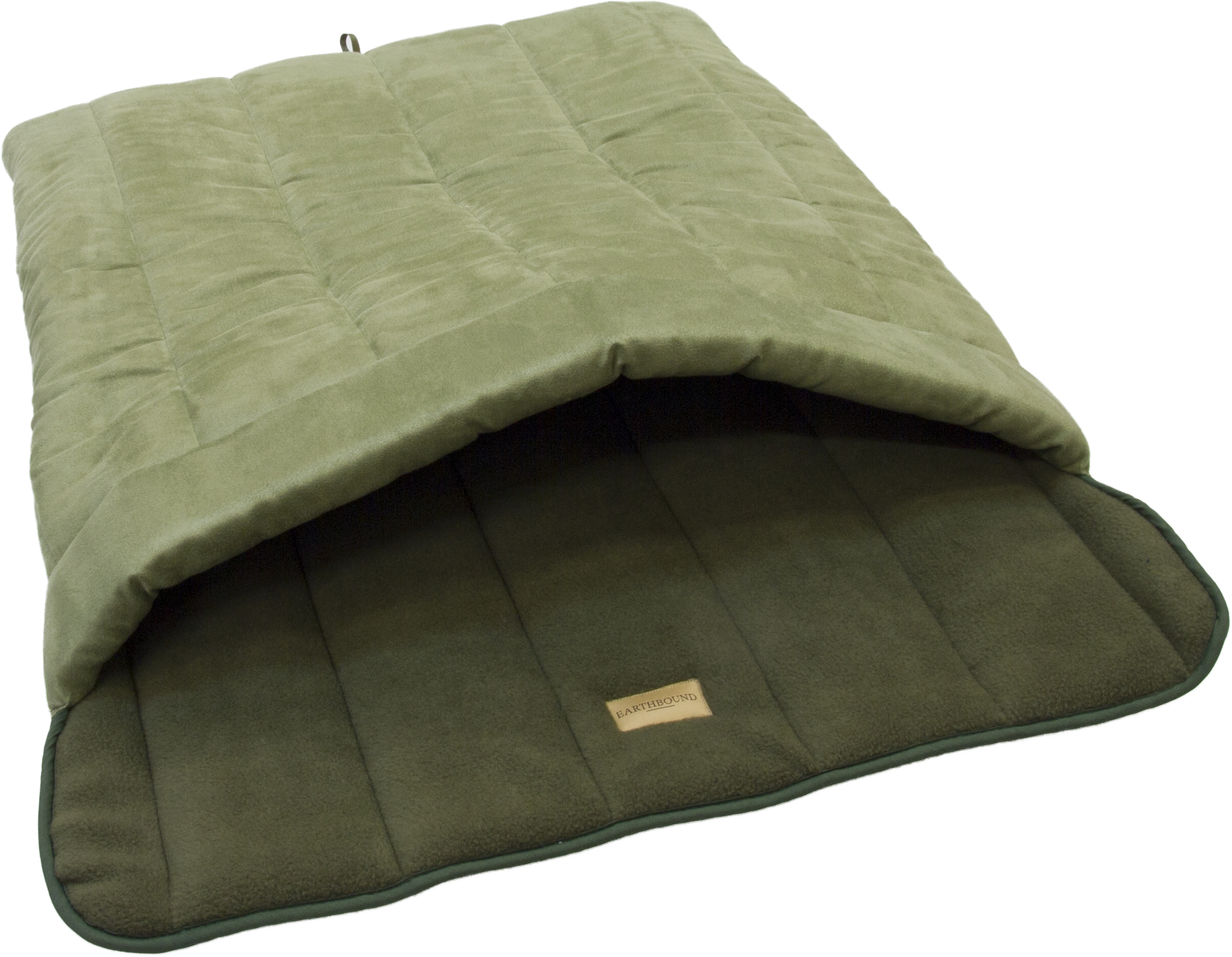 TT05 – Terrier Tunnel Arched Green (002)