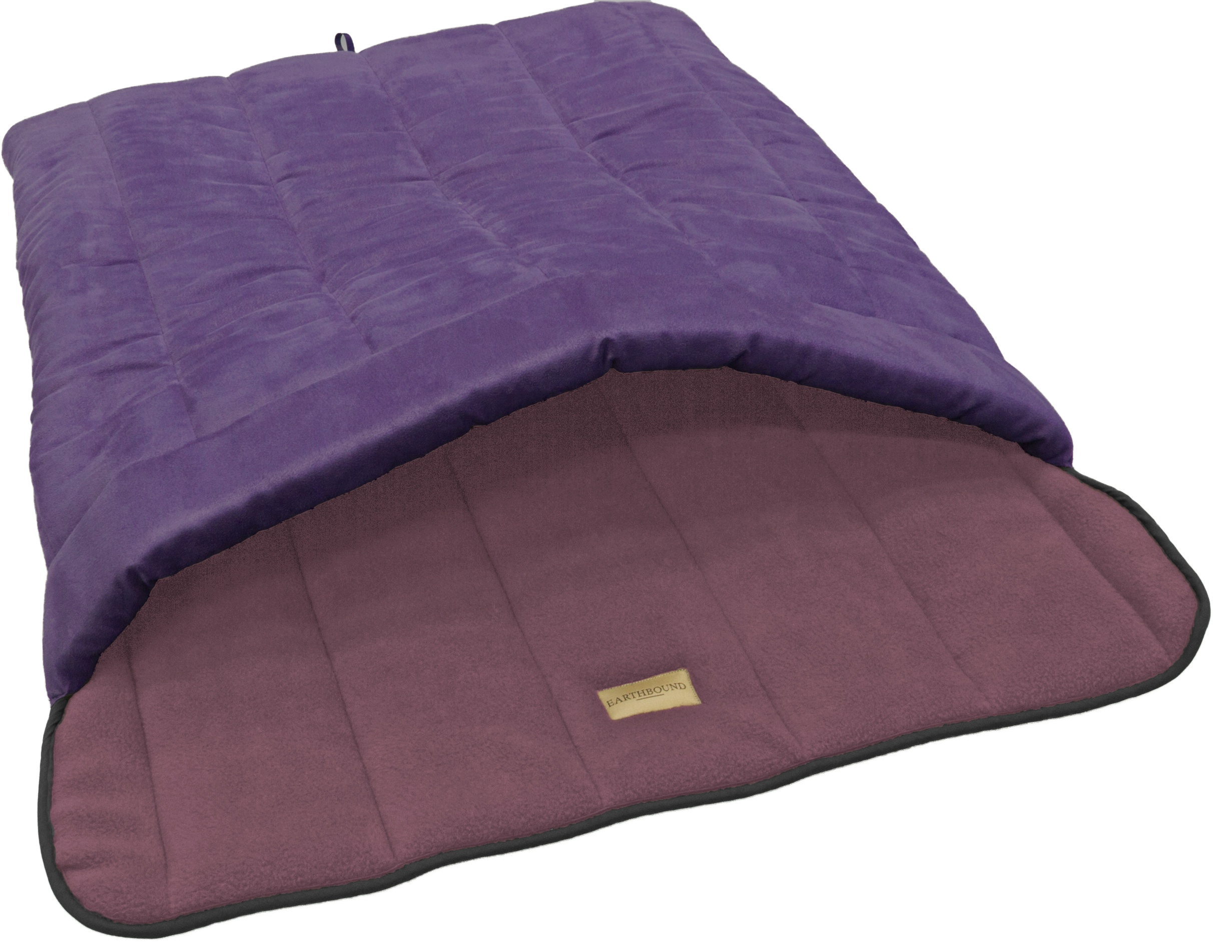 TT07 – Terrier Tunnel Arched Purple (002)