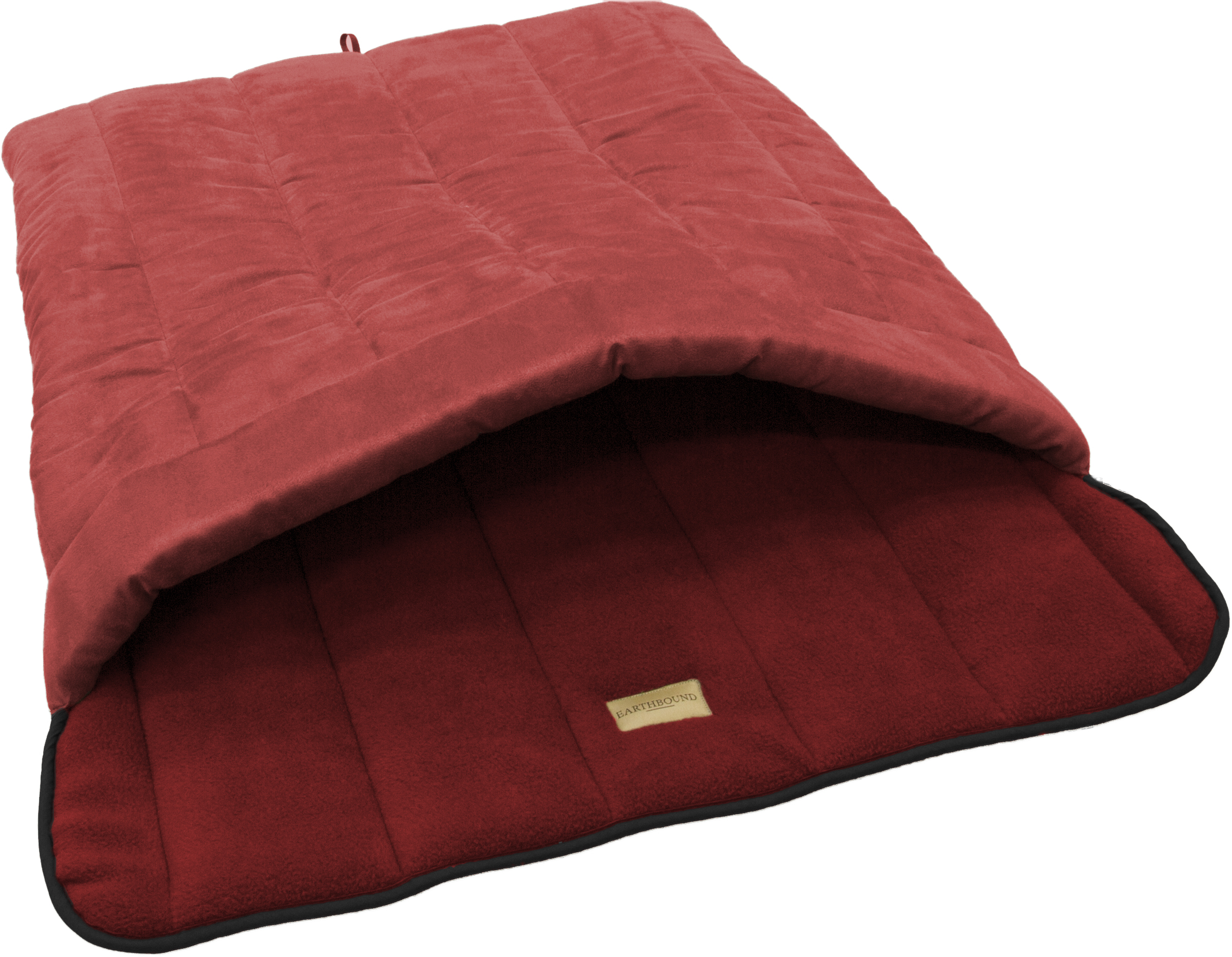 TT08 – Terrier Tunnel Arched Red (002)