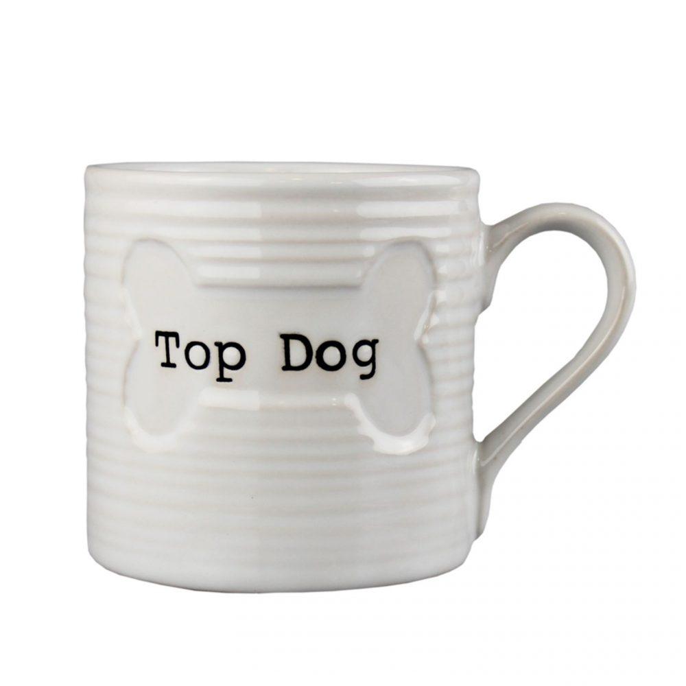 """""""Top Dog"""" Mug"""