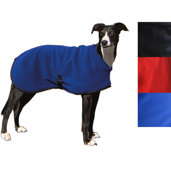 Hotterdog Coat (from Equafleece)